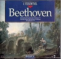 L'essentiel Beethoven