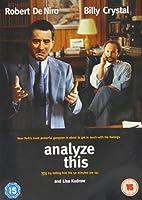Analyze This [DVD]