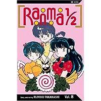 Ranma 1/2, Vol. 8