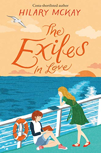 The Exiles in Love (English Ed...