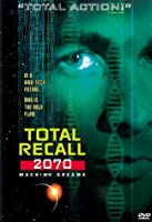 Total Recall 2070 [DVD] [Import]