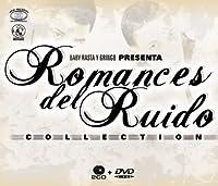 Romances Del Ruido Collection (W/Dvd)