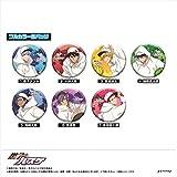 黒子のバスケ 缶バッジコレクション BOX商品 1BOX=8個入、全14種類