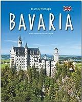 Journey through Bavaria - Reise durch Bayern: Ein Bildband mit ueber 200 Bildern auf 140 Seiten - STUeRTZ Verlag