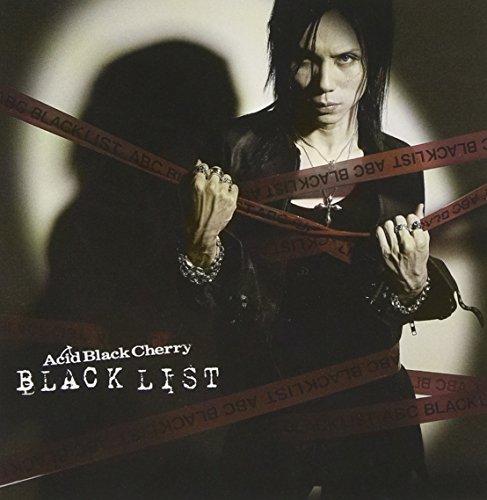 BLACK LIST(DVD付A)