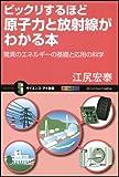 ビックリするほど原子力と放射線がわかる本 驚異のエネルギーの基礎と応用の科学 (サイエンス・アイ新書)
