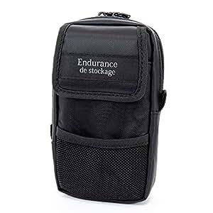 Endurance カメラバッグ用カメラアクセサリー&スマホポーチ