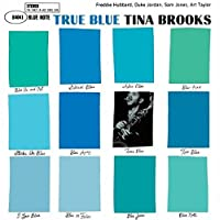 True Blue [LP] by Tina Brooks