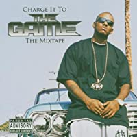 CHARGE IT TO THE GAME - THE MIXTAPE