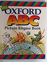 OXFORD ABC PICTURE RHYME BOOK