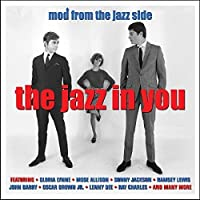 The Jazz in you -Mod Jazz - various by Various