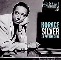Live in Paris February 1959