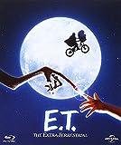 E.T.[Blu-ray/ブルーレイ]