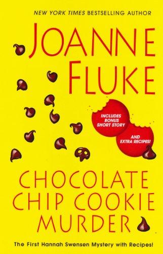 Chocolate Chip Cookie Murder (Hannah Swensen Mysteries)の詳細を見る