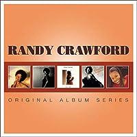 Original Album Series by RANDY CRAWFORD (2013-09-10)