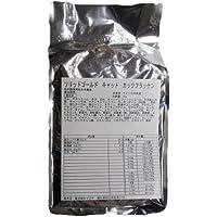 ソリッドゴールド カッツフラッケン キャット (全年齢猫対応) 1kg  並行輸入品