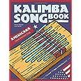 Kalimba Songbook: Americana – Classic American Songs