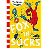 Fox in Socks [Green Back Book Edition]