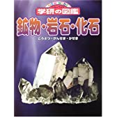 鉱物・岩石・化石 (ニューワイド学研の図鑑)