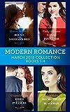 Modern Romance Collection M Pb