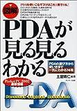 図解 PDAが見る見るわかる―PDAの選び方から使い方まで一気にわかる74項