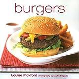 Burgers 画像