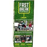 kan-jam Fast Break Football Game Set