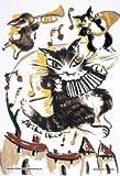 99ピース ジグソーパズル パズルプチライト わちふぃーるど 音楽隊 スモールピース(10x14.7cm)