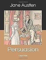 Persuasion: Large Print