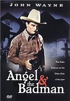 Angel & Badman [DVD]