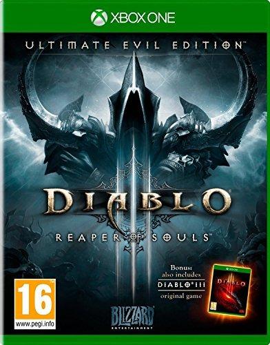 Diablo III: Reaper of Souls - ...