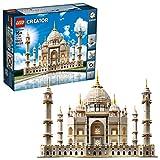 LEGO(レゴ)クリエイター・エキスパート・タージ・マハル 10256 組み立てキットおよび建築モデル(5923ピース)
