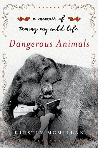 Dangerous Animals (English Edition)
