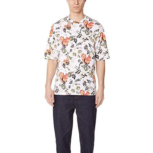 (スリーワン フィリップ リム) 3.1 Phillip Lim メンズ トップス Tシャツ Box Cut Tee [並行輸入品]