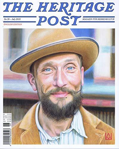 The Heritage Post [DE] No. 26 2018 (単号)