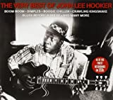 Very Best of John Lee Hooker, the