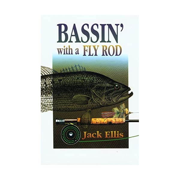 Bassin With a Fly Rod: O...の商品画像