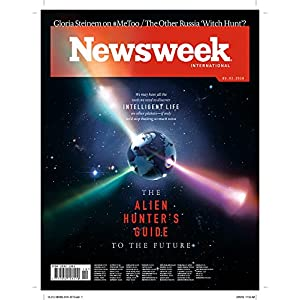 Newsweek [US] March 9 2018 (単号)