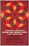 Recreational Problems in Geometric Dissections and How to Solve Them 画像