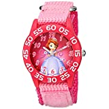 [ディズニー] 腕時計 ちいさなプリンセス ソフィア W001686 キッズ [並行輸入品]