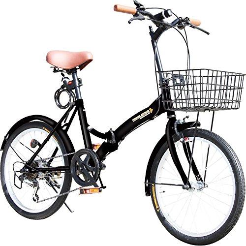 AIJYUCYCLE 折りたたみ自転車 20インチ P-00...
