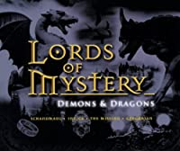 Lords Of Mystery: Demons & Dragons