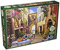 Cobblehill Puzzles 1000pc - French Village