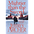 Mightier than the Sword (Clifton Chronicles)