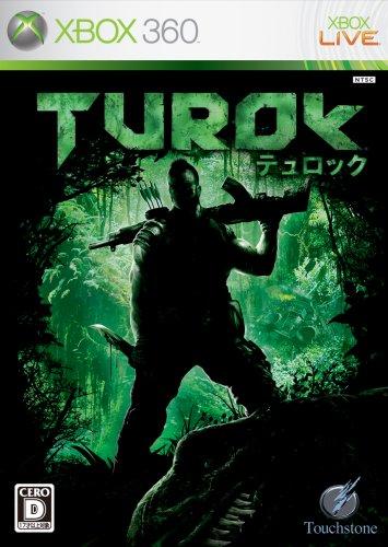 {Xbox360}TUROK テュロック  20080410