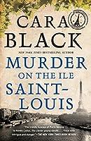Murder on the Ile Saint-Louis (An Aimée Leduc Investigation)