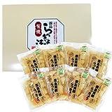 宮崎県霧島食品の有機らっきょう甘酢漬け100g×8袋【送料込】