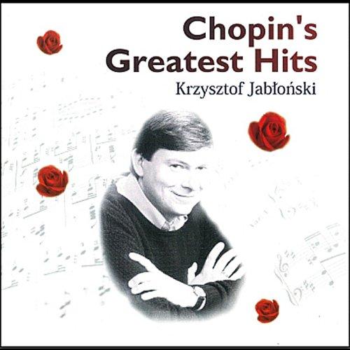 Chopin's Greatest Hits 珠玉のショパン名曲集