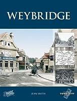 Weybridge (Town and City Memories)