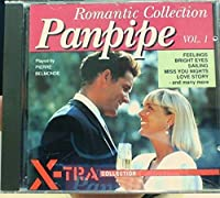 Romantic collection panpipe 1